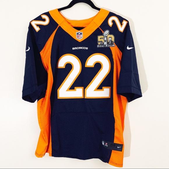 65582c616 Nike Other | Nfl Denver Broncos Anderson Super Bowl Jersey | Poshmark